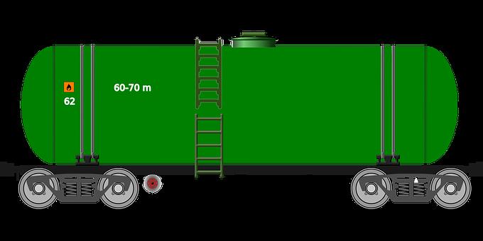 транспорт за горива
